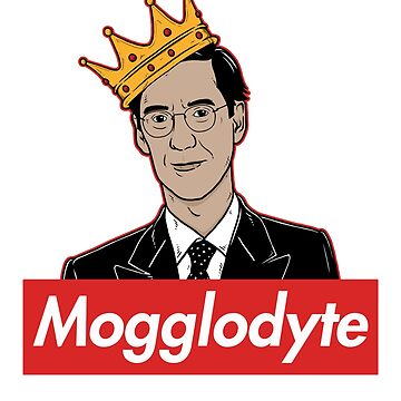 Mogglodyte Jacob Rees Mogg by dumbshirts