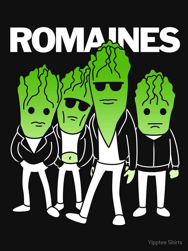 Romaines by dumbshirts