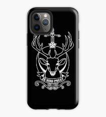Outlander Merch iPhone Case