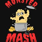 Monster Mash by Dumb Shirts