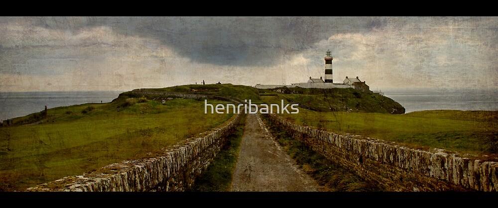 Cork Seaside by henribanks