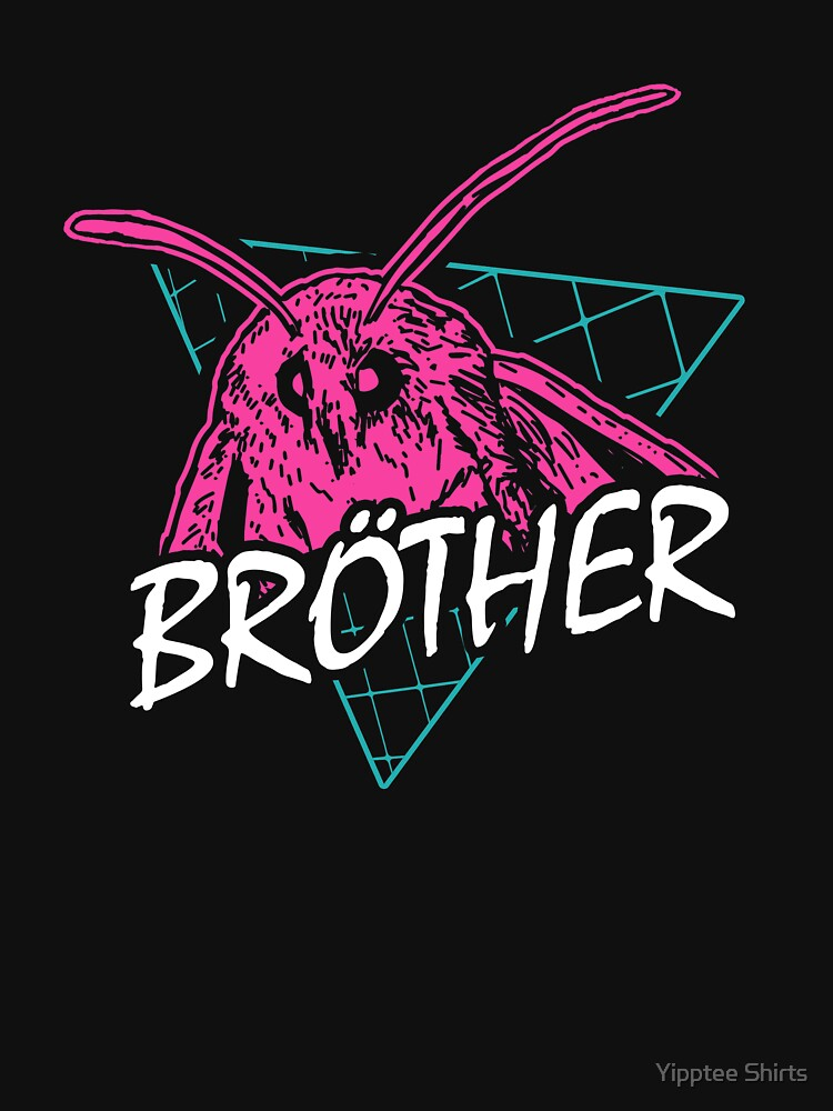 Brother by dumbshirts