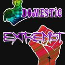 Domestic Extremist - UK politics by incurablehippie