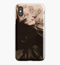We are working iPhone Case/Skin