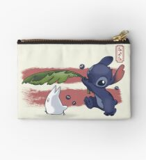 The Spirit of Ohana Studio Pouch