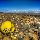 Buoy Rhos on Sea by Kelvin Hughes