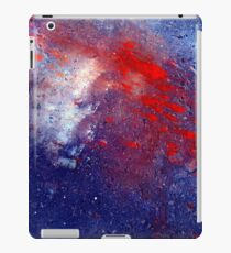 Simply Red!  Stars iPad Case/Skin