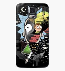 Rick Polarity Case/Skin for Samsung Galaxy