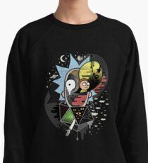 Rick Polarität Leichtes Sweatshirt