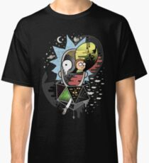 Rick Polarity Classic T-Shirt