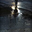 Footlight by Rose Atkinson