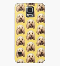 personalised dog Case/Skin for Samsung Galaxy