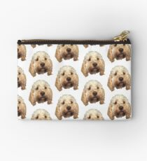 personalised dog Studio Pouch