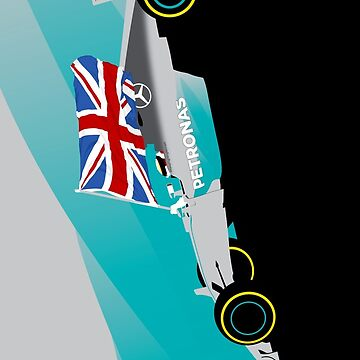 Hamilton: Champ by RLineDesigns