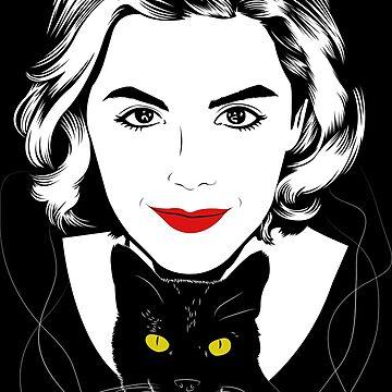Sabrina by DalyRincon