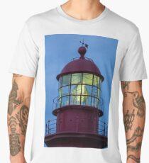 Phare de Cap-Chat T-shirt premium homme