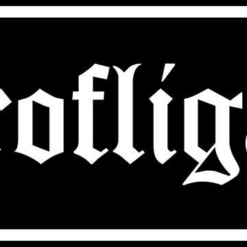 Profligate by qqqueiru