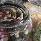 Herbs and spices 1 by Lenka