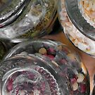 Herbs and spices 2 by Lenka
