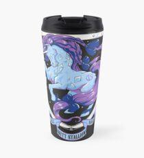 Diamond Monarch Travel Mug