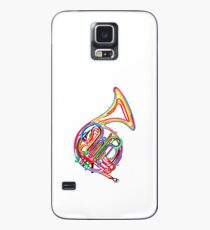 French horn Case/Skin for Samsung Galaxy