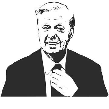 Lindsey Graham by Joe-okes