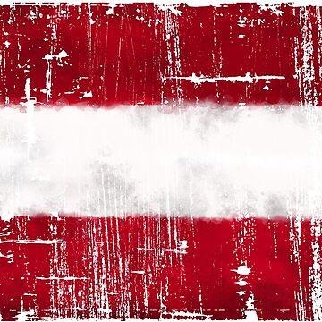 Austria by drizzd