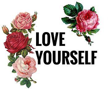 Love Yourself - BTS by CactusPop