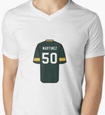 buy popular ebcfd a354e Blake Martinez Jersey T-Shirts | Redbubble