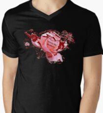Shameless Self Promotion Mens V-Neck T-Shirt