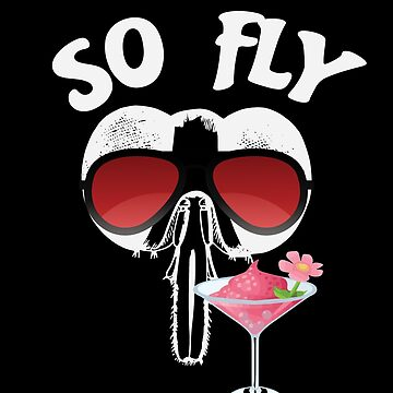So Fly cool insect  by Gifafun