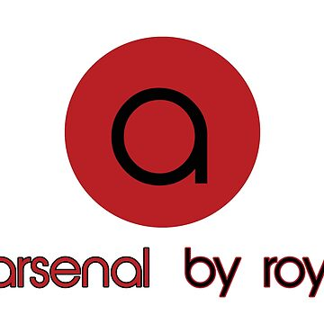 Arsenal by Roy by DrawingMaurice