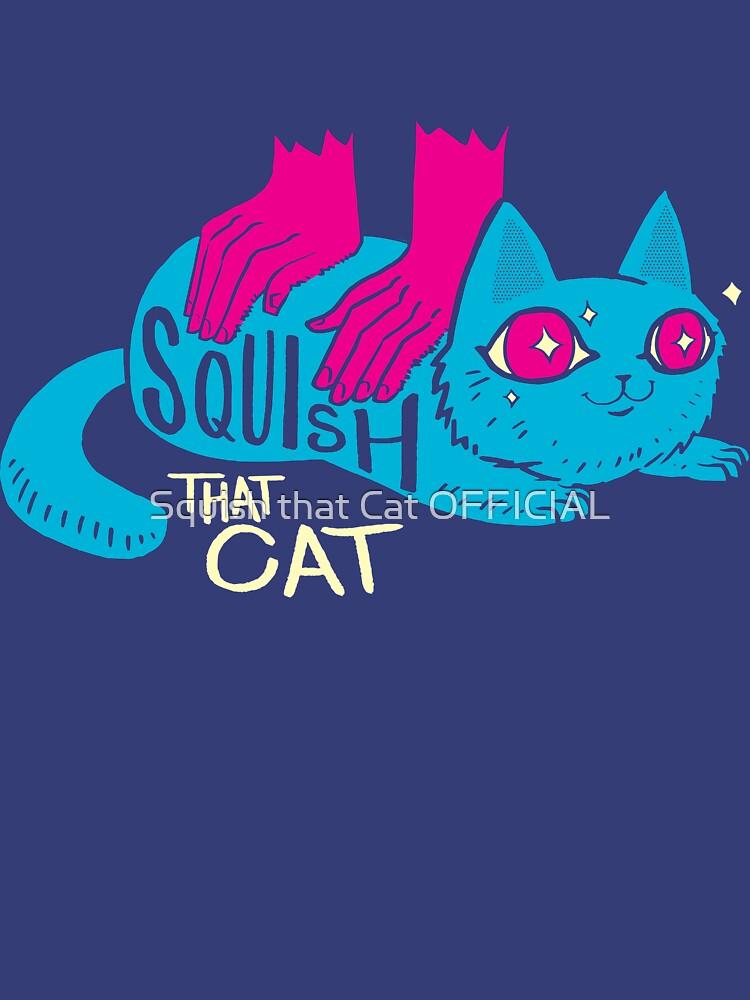 Aplastar a ese gato! de arbutuswest