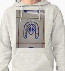 Emblem, #Emblem Pullover Hoodie