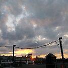 Evening, #Evening by znamenski