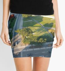 Quebec #Quebec Mini Skirt