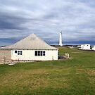 Cape Leeuwin Lighthouse. Western Australia by Adrian Paul