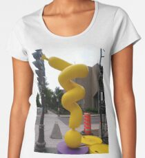 Inflatable, #Inflatable Women's Premium T-Shirt