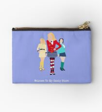 Candy Store Studio Pouch