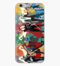 Throne of Glass Series Watercolor iPhone Case