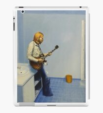 The Blues iPad Case/Skin