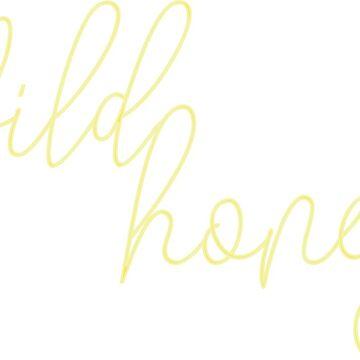 wild honey by efara1