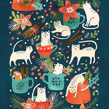 Spicy Kittens by Lidiebug