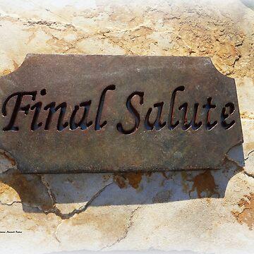 Final Salute by Vaengi