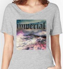 Camiseta ancha para mujer Denzel Curry - Imperial
