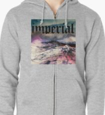Denzel Curry - Imperial Zipped Hoodie