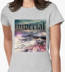 Denzel Curry - Imperial Women's Fitted T-Shirt