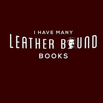 I have many leather bound books by Primotees