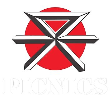 PICNICS - Dead Kennedy's Logo Spoof by VelcroFathoms