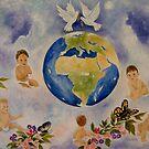 Pure Innocents by Ilunia Felczer